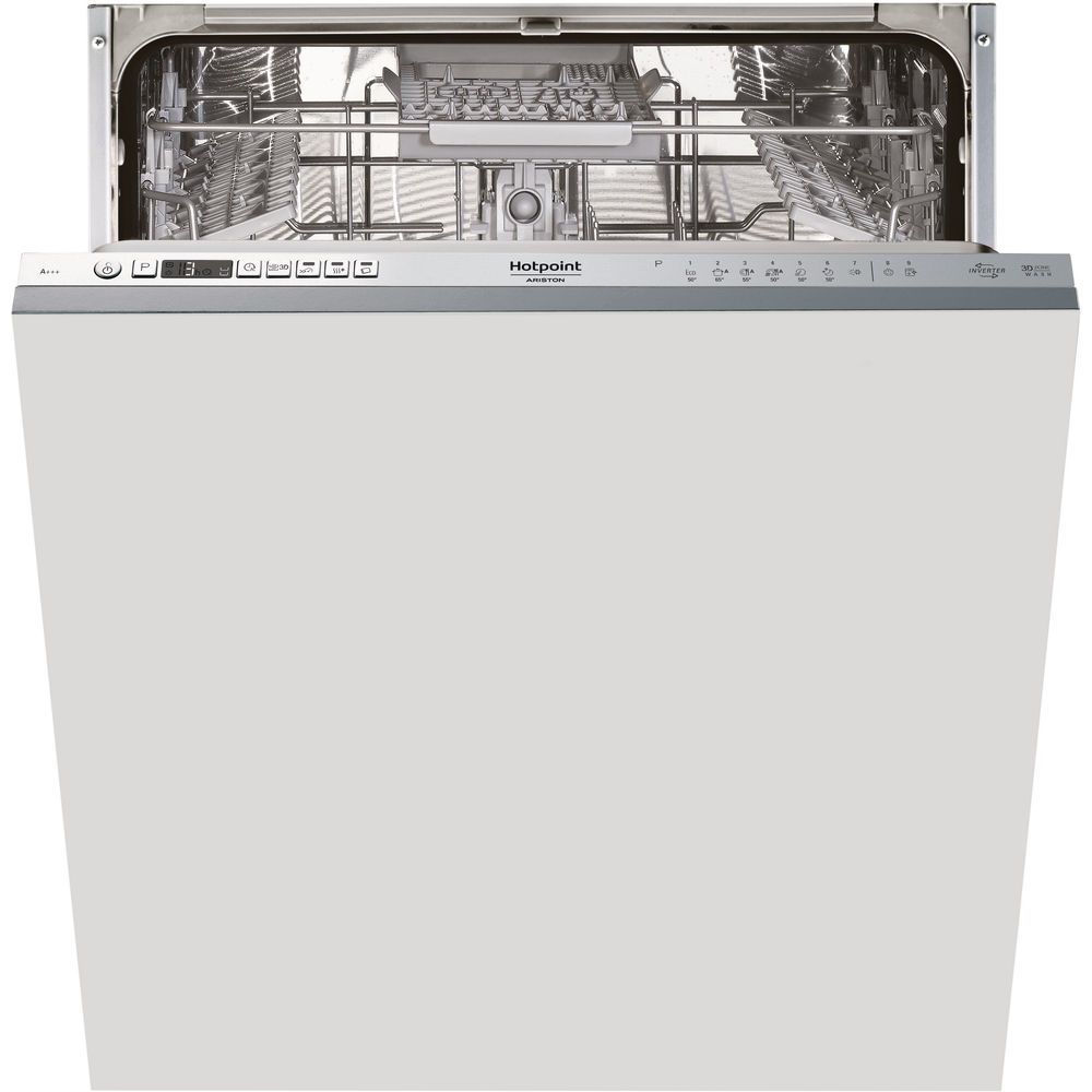 Hotpoint Ariston HIO 3O32 W C