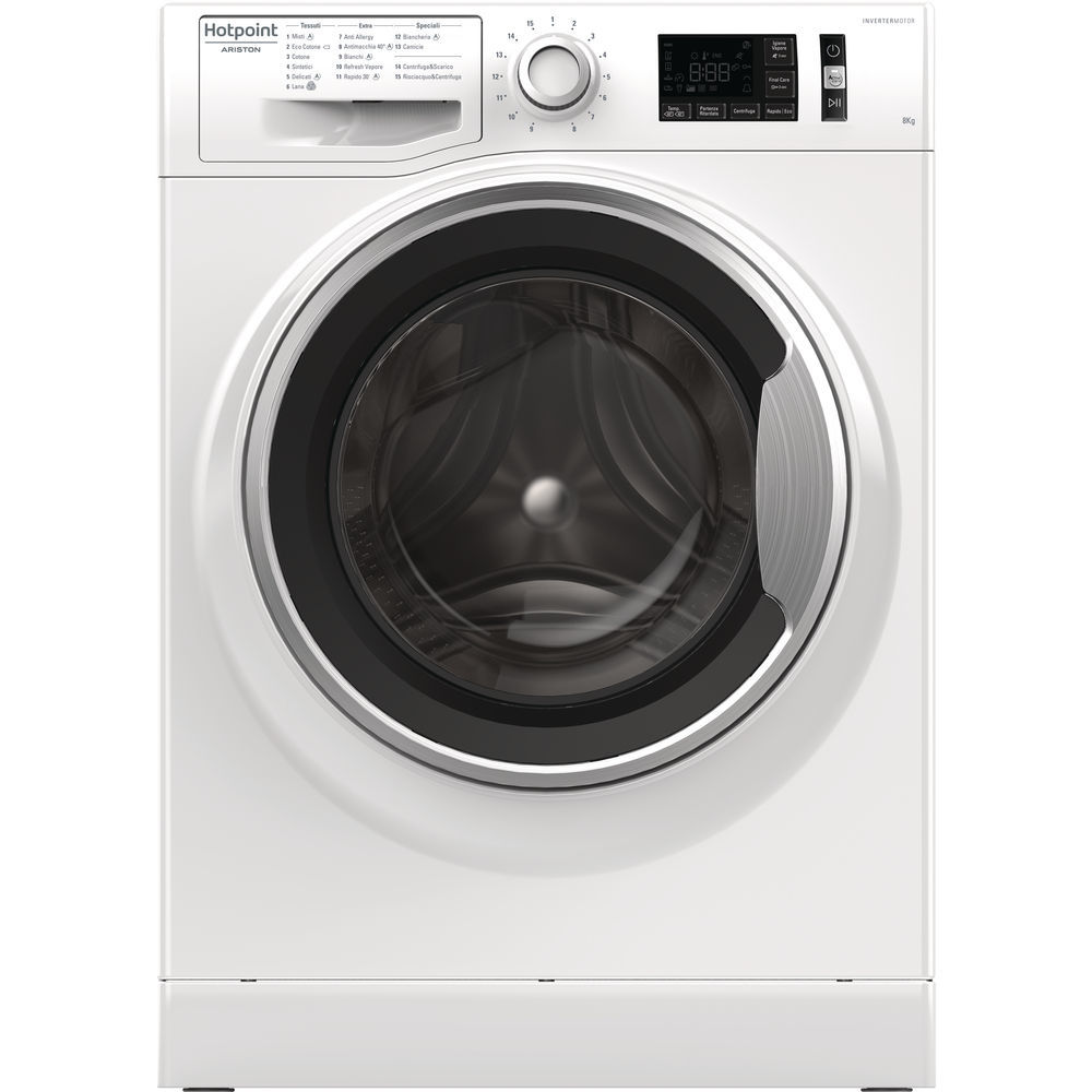 Hotpoint Ariston NR548GWSA