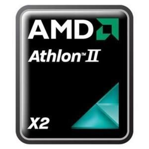 HP Athlon II X2 B28 - 3.4 GHz