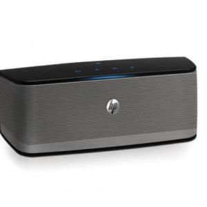 HP Bluetooth Portable Speaker