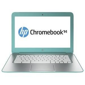 HP Chromebook 14-q012sa