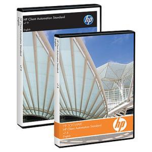 HP Client Automation Standard