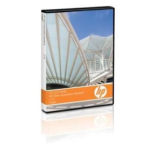 HP Client Automation Standard 7.2