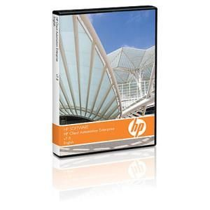 HP Client Automation Standard 7.8