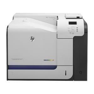 HP Color LaserJet Enterprise M551dn