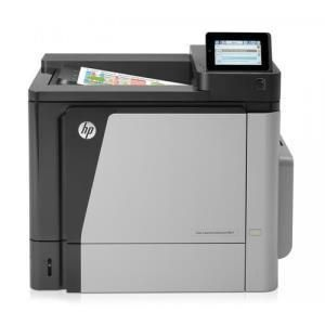 HP Color LaserJet Managed M651dnm
