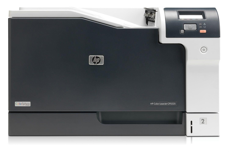 Hp color laserjet professional cp5225