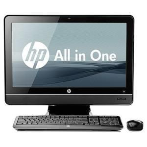 HP Compaq All-in-One 8200 Elite QV606AW