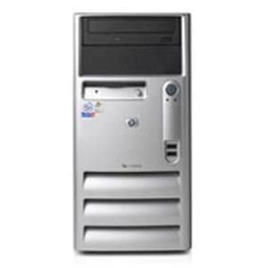 HP Compaq Business Desktop d230 DQ454T