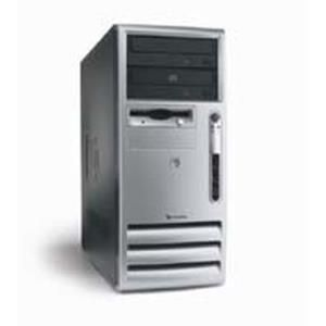 HP Compaq Business Desktop d330 DG285A