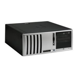 HP Compaq Business Desktop d530 DF364A