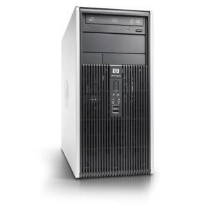 HP Compaq Business Desktop dc5800 KV510ET