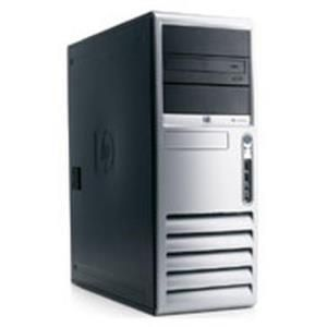 HP Compaq Business Desktop dc7600 ER751EP