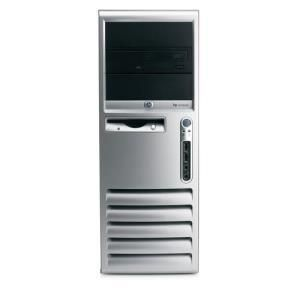 HP Compaq Business Desktop dc7700 ET088AV