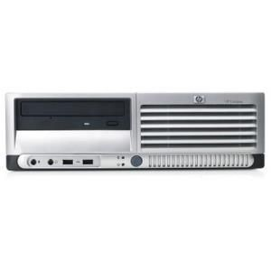 HP Compaq Business Desktop dc7700 GC400AW