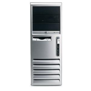 HP Compaq Business Desktop dc7700 GH238EA