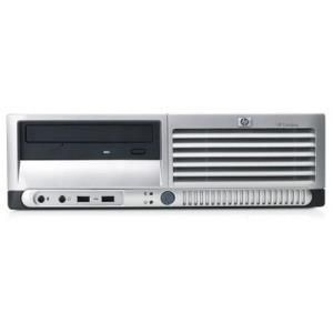 HP Compaq Business Desktop dc7700 GH403EA