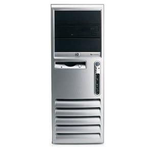 HP Compaq Business Desktop dc7700 GK618EA