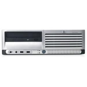 HP Compaq Business Desktop dc7700 RG580AW