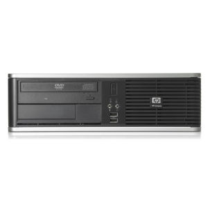 HP Compaq Business Desktop dc7800 GW054EA