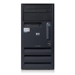 HP Compaq Business Desktop dx2000 PE007EA