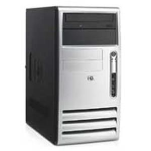 HP Compaq Business Desktop dx5150 RC433EP