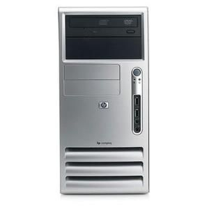 HP Compaq Business Desktop dx7300 GK374EA
