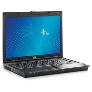 HP Compaq Business Notebook nc6400 - RM106AW