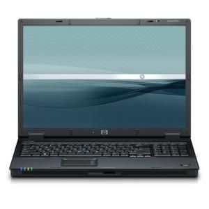 HP Compaq Mobile Workstation 8710w - GC122EA
