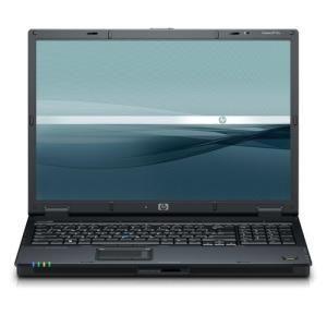 Hp compaq mobile workstation 8710w gc122ea