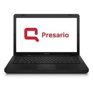 HP Compaq Presario CQ56-107SL - XL579EA