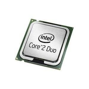 HP Core 2 Duo E8400 3 GHz