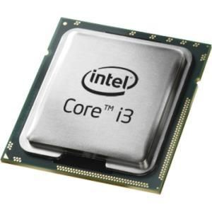 HP Core i3-2100 3.1 GHz