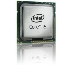 HP Core i5-540M 2.53 GHz