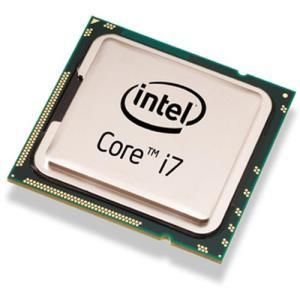HP Core i7-620M 2.66 GHz