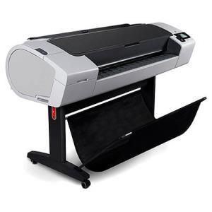 HP DesignJet T790ps ePrinter 44""