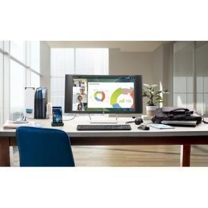 HP Elite x3 + Desk Dock
