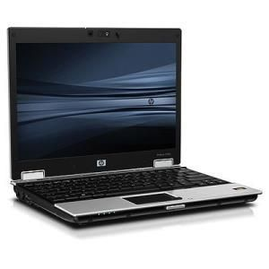 HP EliteBook 2530p - FU437EA