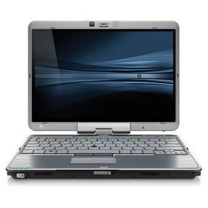 HP EliteBook 2740p - WK476EA