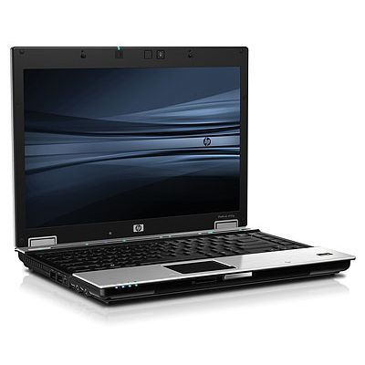 HP EliteBook 6930p - FL492AW
