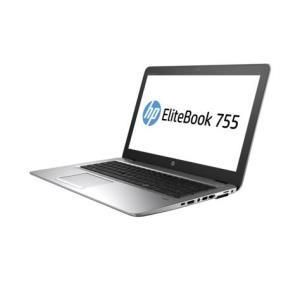 HP EliteBook 755 G3 - T4H98EA
