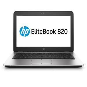 HP EliteBook 820 G4 - Z2V72EA