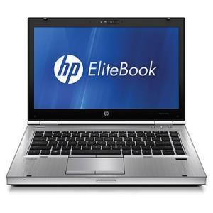 HP EliteBook 8460p - LY517EA