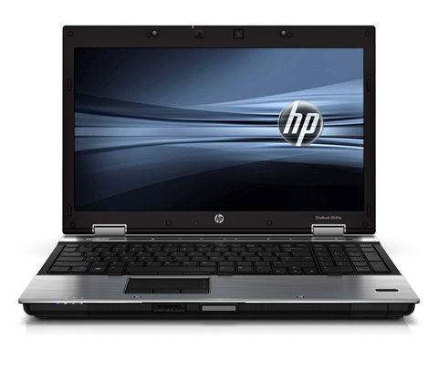 HP EliteBook 8540p - WD920EA