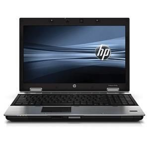 HP EliteBook 8540p - XN716EA