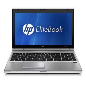 HP EliteBook 8560p - LQ589AW