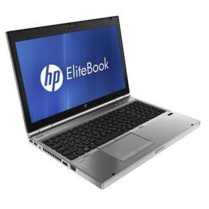 HP EliteBook 8560p - LY519EA