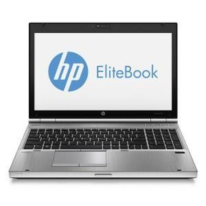HP EliteBook 8570p - D3L15AW