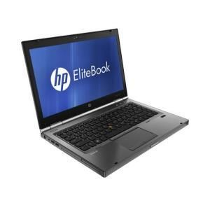 HP EliteBook Mobile Workstation 8470w - C2H69AW