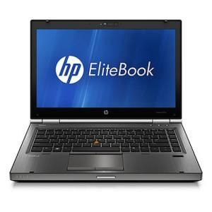 HP EliteBook Mobile Workstation 8470w - LY540EA